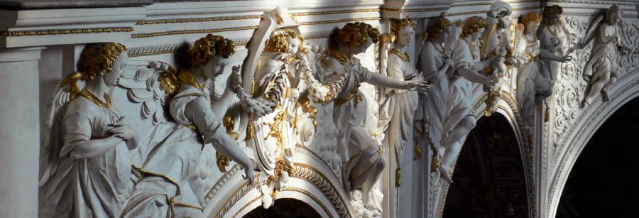 kirche neun chöre der engel wien
